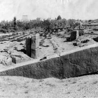 Impossible Stone Megalith Baalbek 200x200 Baalbek