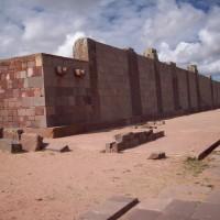 Kalasasaya Platform Place of Power Tiahuanaco Tiwanaku Bolivia 200x200 Pumapunku
