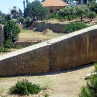 Largest Megalith Baalbek 200x200 Baalbek