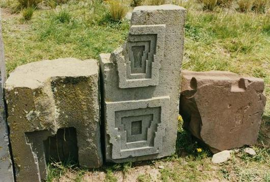 Lost Sacred Knowledge Pumapunku Ancient Tools Machines