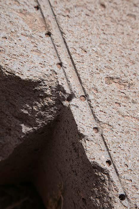 Machined Holes Ancient Technology Evidence Pumapunku