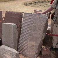 Machined stones Ancient Technology Lost Knoweldge of Pumapunku 200x200 Pumapunku