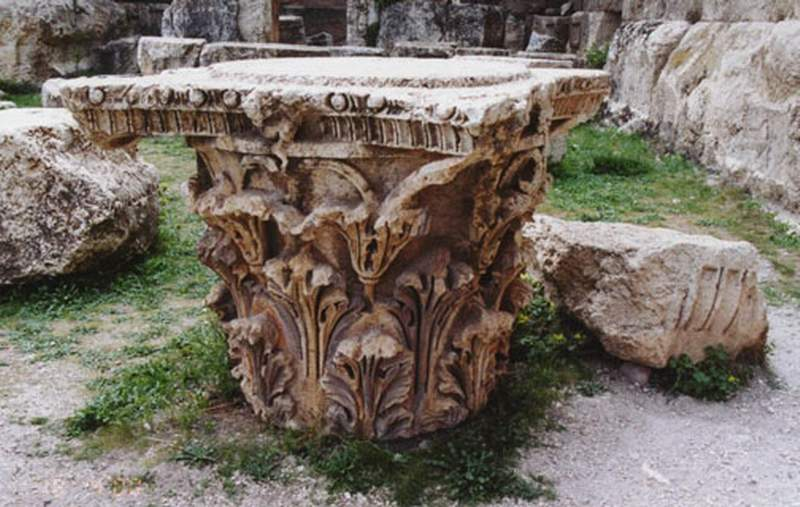 Master Builders Baalbek Ancient Mystery