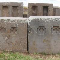 Puma Punku Ancient Mystery Stone Mountain City 200x200 Pumapunku