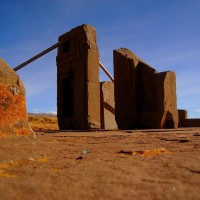 Pumapunku Bolivia Stone Wall Megalith 200x200 Pumapunku
