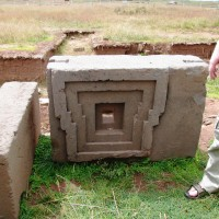 Pumapunku Machined Stone Design Ancient Technology 200x200 Pumapunku