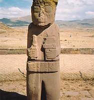 Pumapunku Stone Statue Tiahuanaco 188x200 Pumapunku