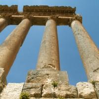 Roman Megaliths at Baalbek 200x200 Baalbek