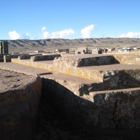 Ruins of Pumapunku Tiwanaku 200x200 Pumapunku