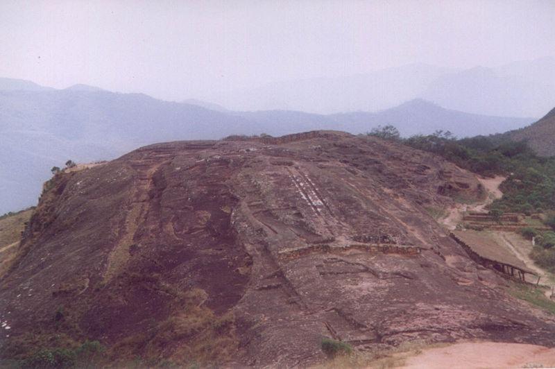 Samaipata Ancient Mystery of Pumapunku