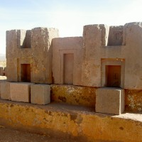 Stone Walls Ancient Technology 200x200 Pumapunku