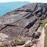Strange Mountain Carvings Ancient Technology Pumapunku Tiawanaku 200x200 Pumapunku