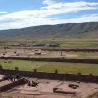 Sunken Temple Tiwanaku Pumapunku 200x200 Pumapunku