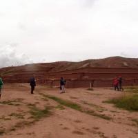 The Akapana Pyramid Bolivia Pumapunku Mastaba 200x200 Pumapunku