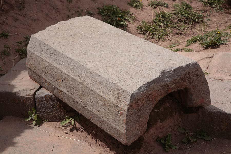 Tiwanaku Ancient Technology