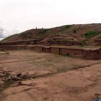Tiwanaku The Akapana Pyramid Bolivia Pumapunku 200x200 Pumapunku