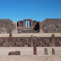 Tiwanaku Verzonken Tempel 200x200 Pumapunku