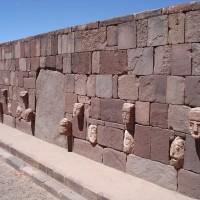 Tiwanaku stone wall 200x200 Pumapunku