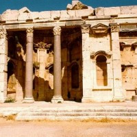 baalbek ancient city mystery 200x200 Baalbek