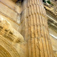 baalbek columns 200x200 Baalbek