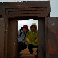 gateway to the sun tiwanaku pumapunku megalithic 200x200 Pumapunku