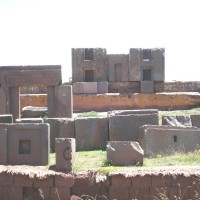 interlocking stone walls pumapunku ancient mystery 200x200 Pumapunku