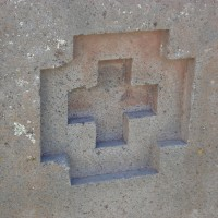 machined stones at pumapunku mystery at Tiwanaku 200x200 Pumapunku