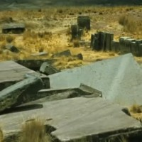 pumapunku ancient mystery destroyed city megaliths 200x200 Pumapunku