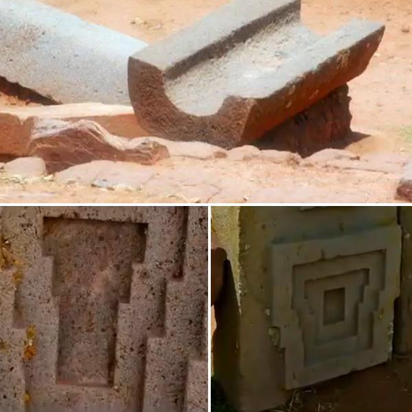 pumapunku ancient technology
