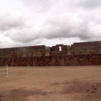 stone wall ancient machines pumapunku tiwanaku 200x200 Pumapunku