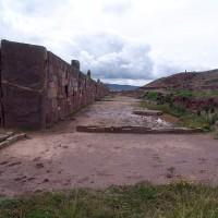 stone walls pumapunku 200x200 Pumapunku