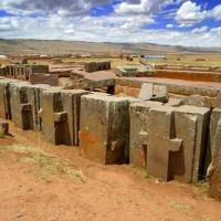 walled city of Pumapunku 200x200 Pumapunku