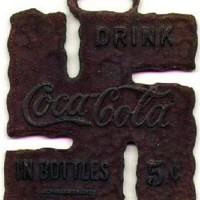 1925 Coca Cola Coke Swastika 200x200 Ancient Swastika