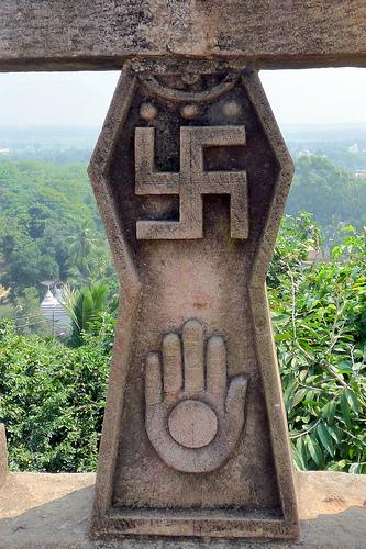Ancient India Swastika
