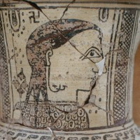 Ancient Vase with Swastika 200x200 Ancient Swastika