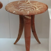 Cretean tripod terracotta from Minoan Palace of Malia Quartier M. Middle Minoan 200x200 Ancient Swastika