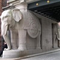 Elephant Swastika 200x200 Ancient Swastika
