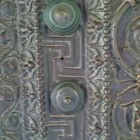 Istanbul Hayia Sophia Gates Swastika 200x200 Ancient Swastika