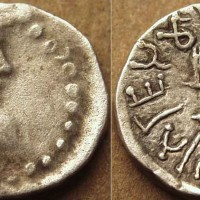 Mirahvara Ancient Coin with Swastika 200x200 Ancient Swastika