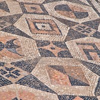 The swastika Volubilis Morocco 200x200 Ancient Swastika