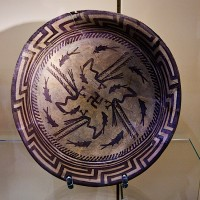 ancient swastica bowl 200x200 Ancient Swastika
