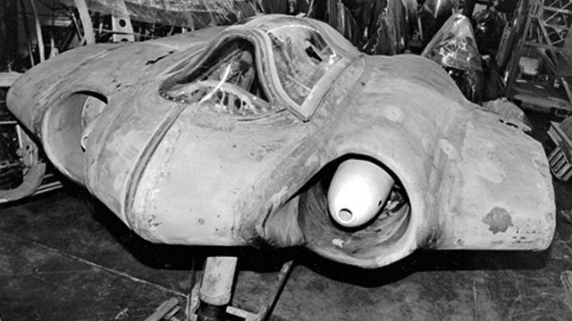 nazi hitler ufo stealth bomber Nazi UFO Conspiracy